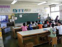 4年3組算数教室