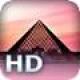 【Louvre HD】ルーブル美術館の名画を楽しめるアプリ。