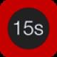 【15SecondsPhotoMovie】テーマを選び、写真と文字をいれるだけで、15秒のショートムービーを作れるアプリ。