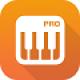 【PianoCompanion】和音・音階辞書アプリ。