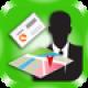 【顧客管理アプリ。】名刺・顧客管理アプリ。
