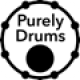 【Drums】ドラムの基礎学習用アプリ。