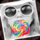 【Colorful!】写真に自動でセピアやモノクロのフィルターをかけ、一部を指で元に戻せるアプリ。