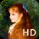 【印象派 HD】有名な印象派の画家や後期印象派の画家の画集アプリ。