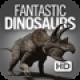 【FantasticDinosaursHD】恐竜図鑑。