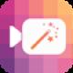 【Video Master】簡単なビデオ編集ができるアプリ。