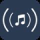 【Audibly】同一Wi-Fi上のiOS機器に手持ちの音楽を配信することが出来るアプリ。
