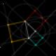 【ApolloniusforiPad】図形作図アプリ。