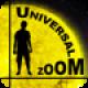 【UniversalZoom】ものの大きさを視覚的に見るアプリ。