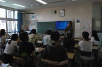 各種教材の提示や電子教科書等の活用