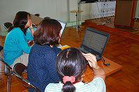 それぞれの教科の電子教科書を確認。