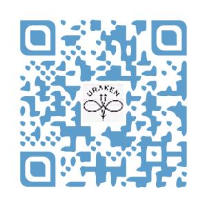 携帯端末から、QRコードでアクセスする方は、クリックで拡大してお使い下さい。