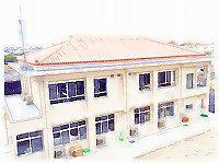 新しい 『浦添市立教育研究所』
