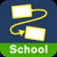 プレゼンテーション・授業支援アプリ。