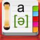 【英語力UP 英単8000語】英単語学習アプリ。