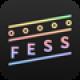【FESS】音楽共有アプリ再生アプリ。